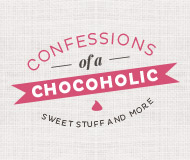 Confessions of a Chocoholic Facebook Page