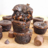 Thumbnail image for Salted Caramel Brownie Bites
