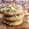 Thumbnail image for White Chocolate Cherry Cookies with Sea Salt