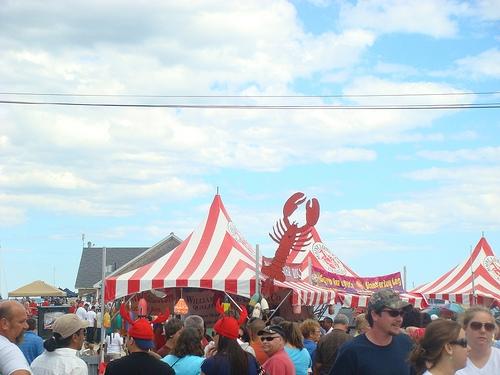 lobster line