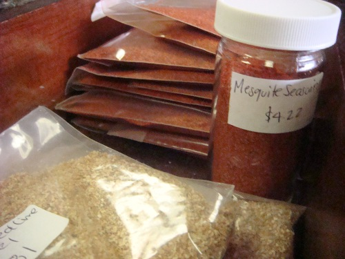 Christina S Spice Specialty Foods