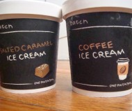salted caramel (*drool*) and coffee (I can finally try it!)