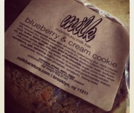 blueberry and cream cookie from Momofuku Milk Bar