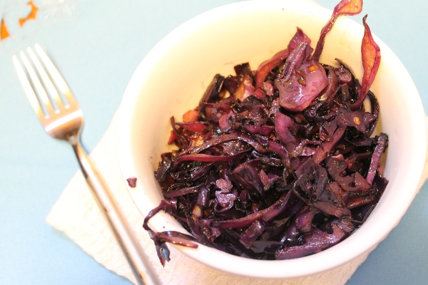 Cooked Red Cabbage | www.pixshark.com - Images Galleries ...