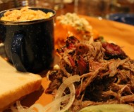 sweet cheeks pulled pork