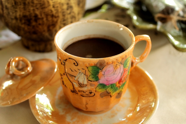 How To Make Tsokolate Filipino Hot Chocolate And A