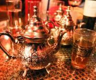moroccan tea tangierino