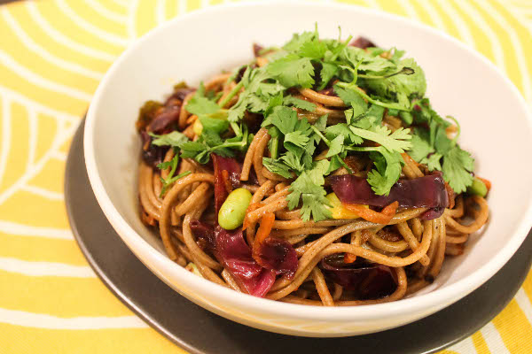 Spicy Soba Noodles Confessions Of A Chocoholic
