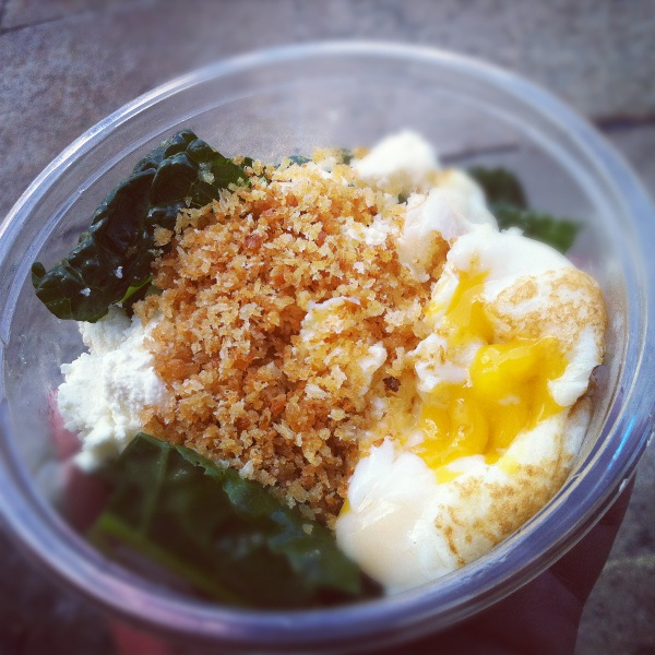 Mei mei food truck confessions of a chocoholic and garlic panko breadcrumbs which forumfinder Gallery
