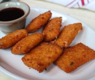 tico fried manchego