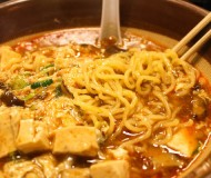 hot and sour ramen