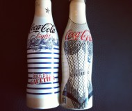 jean paul gaultier coke bottles