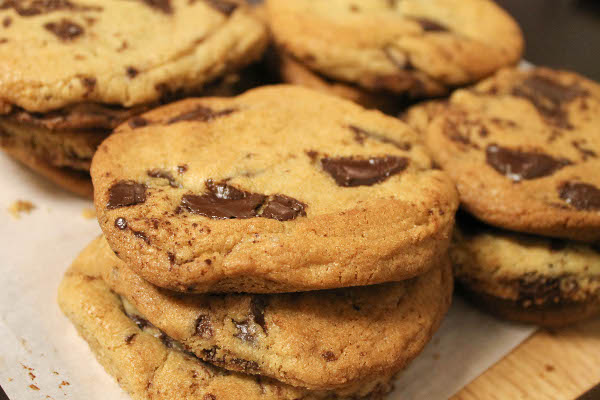 Cookie Quest: Chocolate Chunk Cookies - Confessions of a Chocoholic