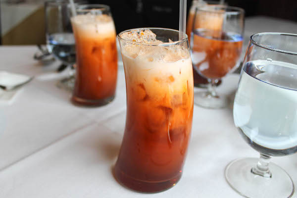 iced coffee peach rosemary iced tea blueberry iced tea iced tea iced ...