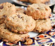 best no flour peanut butter cookies
