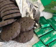 thin mints and andes