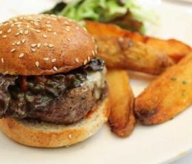 craigie burger