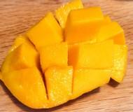 mango scored