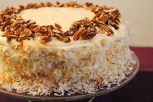 Hummingbird Cake Confessions Of A Chocoholic