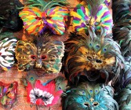 new orleans masks