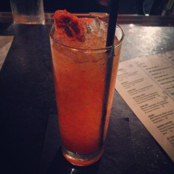 alden harlow cocktail