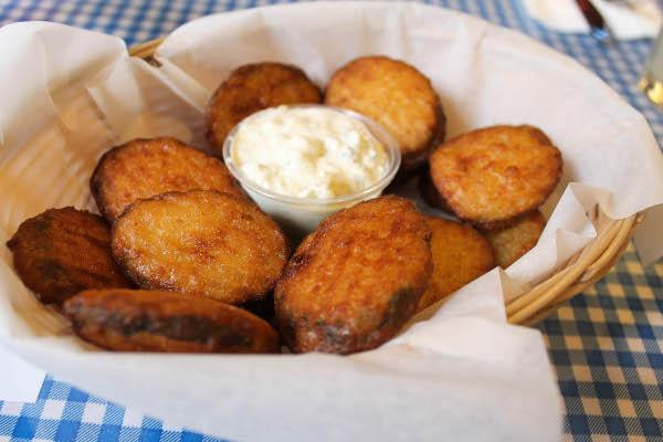 fried zucchini emmet watson