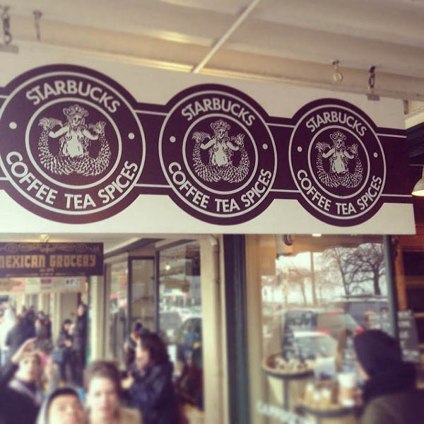 original starbucks