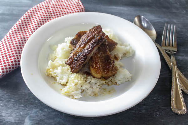Filipino Braised Pork Adobo Recipes — Dishmaps