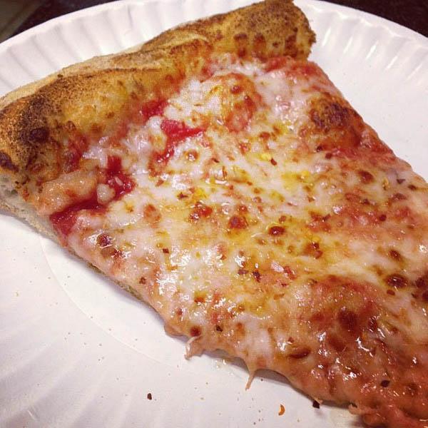 ernestos pizza north end