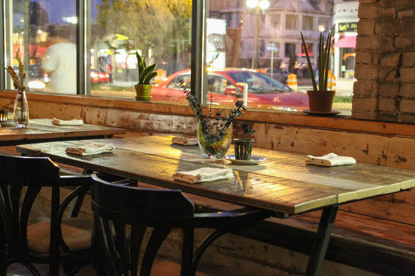 table la brasa somerville