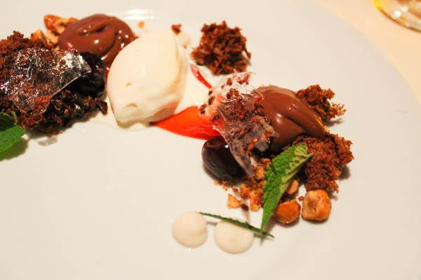 manjari chocolate giselle miller