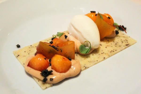 peaches and cream jaime davis