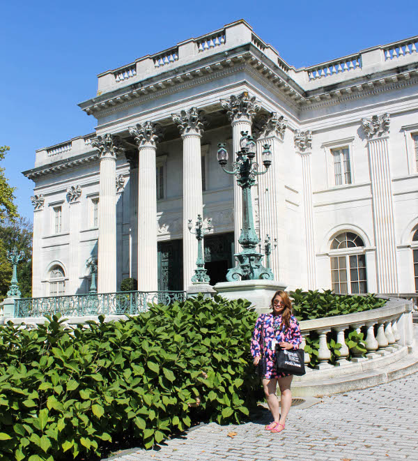 bianca marble house