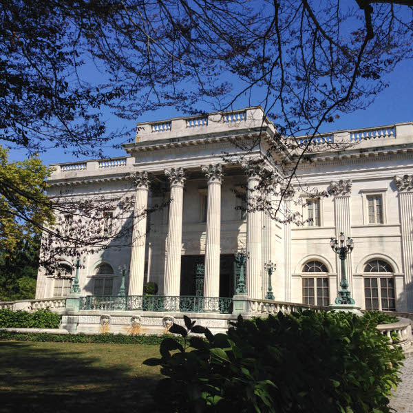 marble house newport