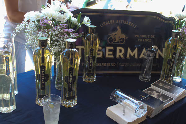 st germain table newport