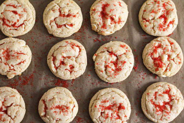 condensed milk sugar cookies