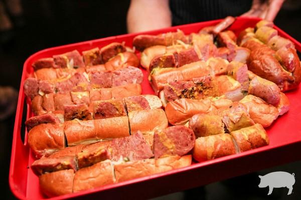 cochon 555 hotdog tavern road