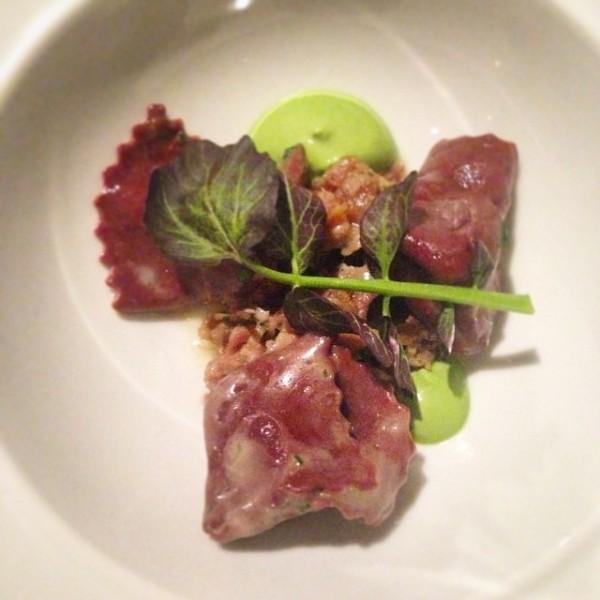 cochon harvest chef course 1
