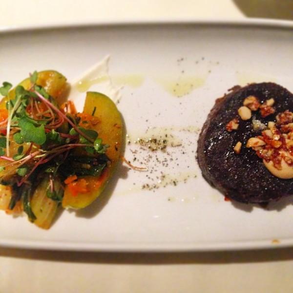 cochon harvest chef course 3