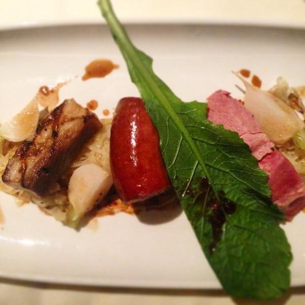 cochon harvest chef course 4