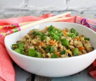 hibachi fried rice