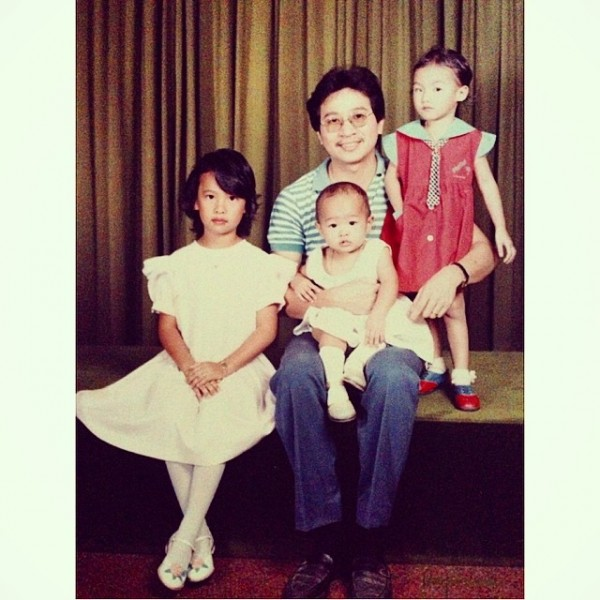 daddy and bianca monica fatima 80s
