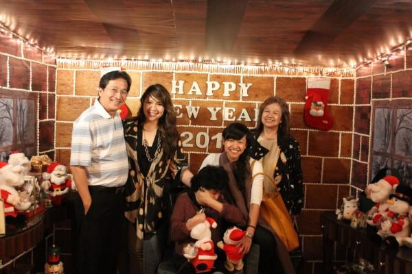 garcia christmas 2013