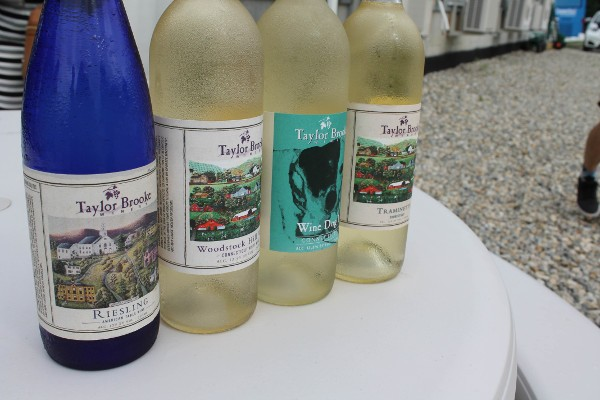 taylor brooke winery wines