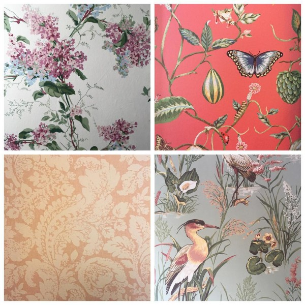 wallpaper inn at woodstock hill