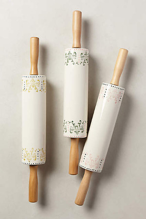 anthropologie rolling pins