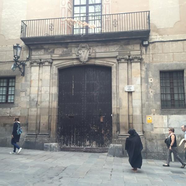 jewish quarters barcelona