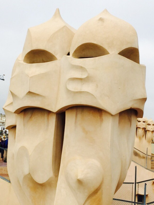 la pedrera storm trooper soldiers