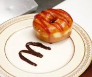 mcdonalds donut