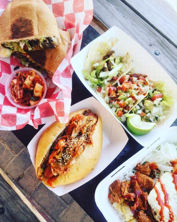 el-kimchi-food-truck